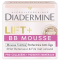 DIADERMINE - Soin anti-âge Lift+ BB Mousse Teinte Nude Naturelle