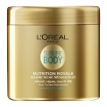 L'OR�AL - Baume pour le corps r�parateur Sublime Body Nutrition Royale Peaux S�ches
